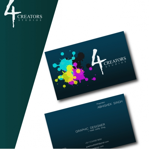 My logo and Bussiness card